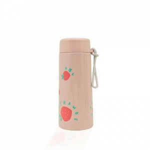 Cosy Printed Vacuum Bottle