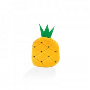 Mini Pineapple Coin Pouch