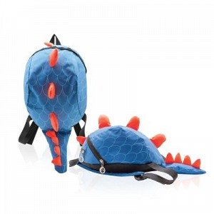 Toddler Dinosaur Backpack