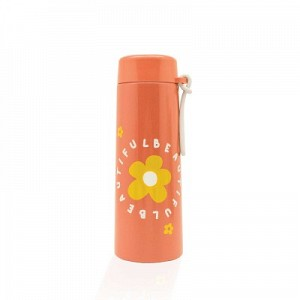 Cosy Floral Prints Vacuum Bottle