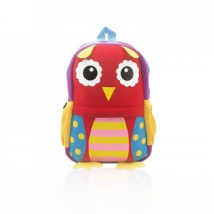 Little Owl Kids Backpack