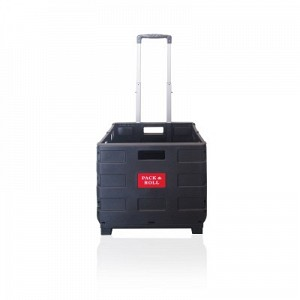 Pack & Roll Portable Trolley