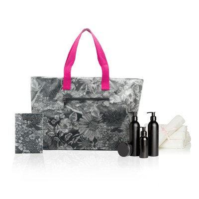 Floral Chic Travel Collection